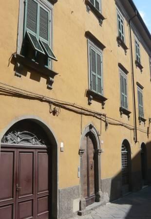 Appartamento in vendita a Pontremoli, 6 locali, prezzo € 190.000 | PortaleAgenzieImmobiliari.it