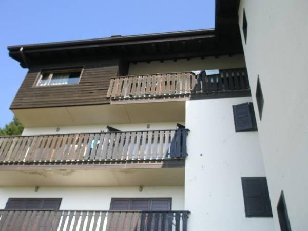 Appartamento in buone condizioni arredato in vendita Rif. 4361450