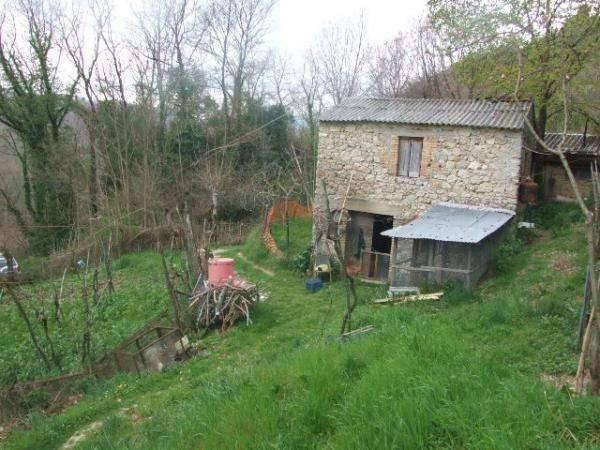 Rustico / Casale da ristrutturare in vendita Rif. 4197114