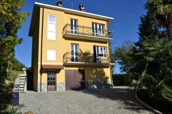 Appartamento in affitto a Baldissero Torinese, 3 locali, prezzo € 600 | PortaleAgenzieImmobiliari.it