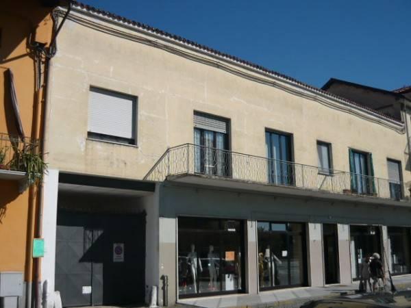Appartamento in vendita a Santhià, 4 locali, prezzo € 48.000 | CambioCasa.it