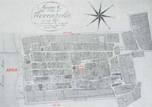 Terreno residenziale in Vendita a Fiorenzuola D'Arda: 1632 mq