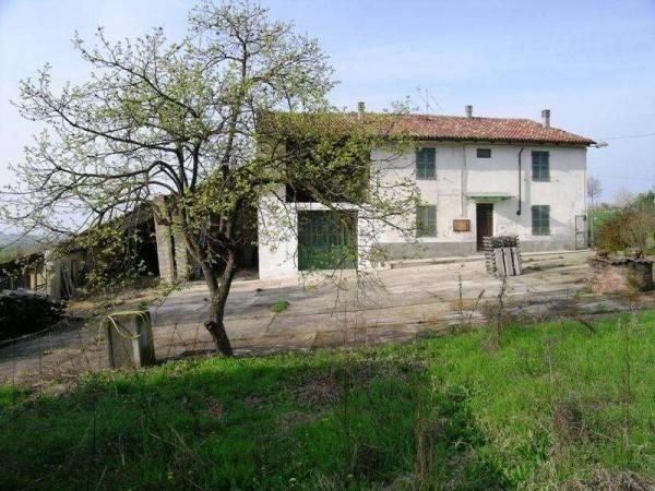 Rustico / Casale in vendita a Sala Monferrato, 4 locali, prezzo € 80.000 | CambioCasa.it