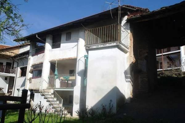 Casa Indipendente da ristrutturare in vendita Rif. 4924405