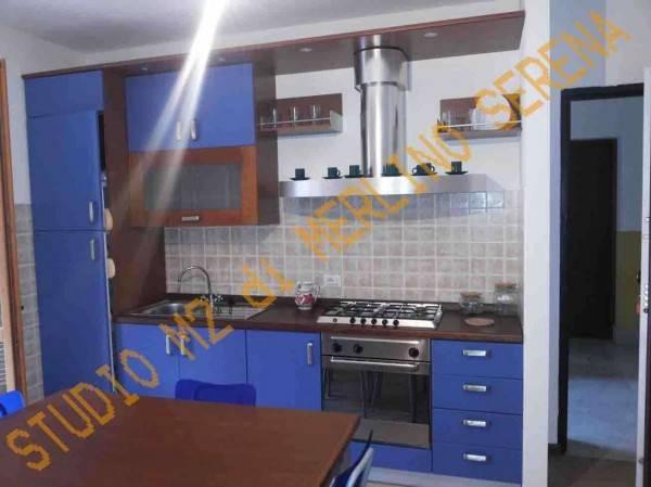 Appartamento in ottime condizioni arredato in affitto Rif. 4538733