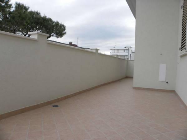 Attico / Mansarda in vendita a Riccione, 3 locali, prezzo € 490.000 | PortaleAgenzieImmobiliari.it