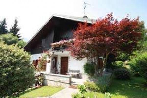 Villa in ottime condizioni arredato in vendita Rif. 4986432