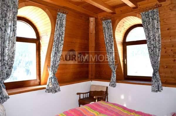Appartamento in buone condizioni arredato in vendita Rif. 4360588