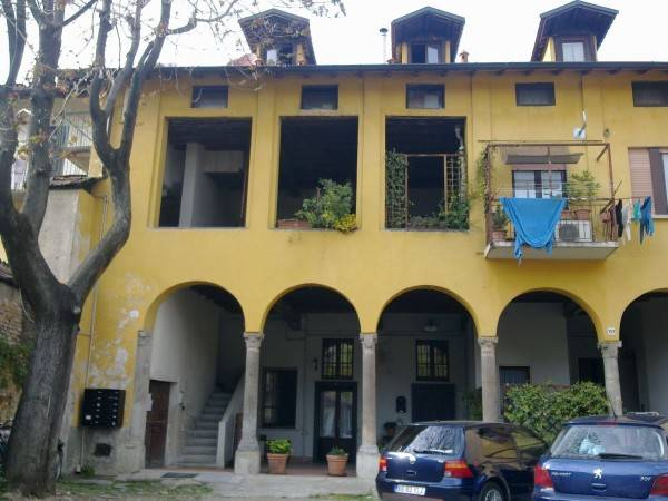 Appartamento in vendita a Sesto San Giovanni, 2 locali, prezzo € 130.000 | CambioCasa.it
