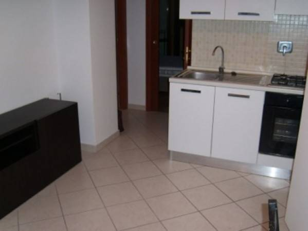 Appartamento in ottime condizioni parzialmente arredato in vendita Rif. 8862306