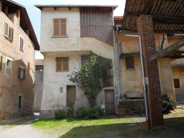 Casa Indipendente da ristrutturare in vendita Rif. 4183498