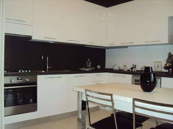 Appartamento in Vendita a Cervia Centro: 2 locali, 60 mq