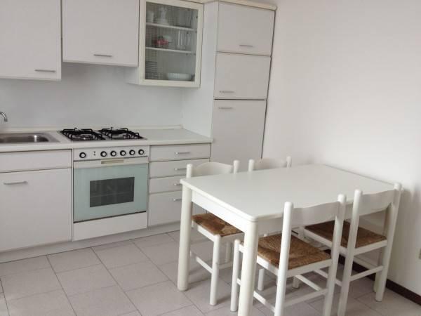 Appartamento in buone condizioni arredato in affitto Rif. 4401095