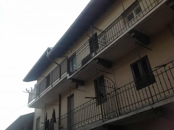 Appartamento in affitto a Magnago, 2 locali, prezzo € 420 | CambioCasa.it