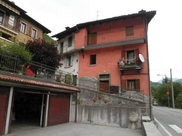 Appartamento in vendita a Zogno, 1 locali, prezzo € 39.000 | PortaleAgenzieImmobiliari.it