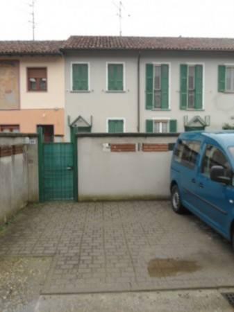 Casa Indipendente in buone condizioni in vendita Rif. 4434087