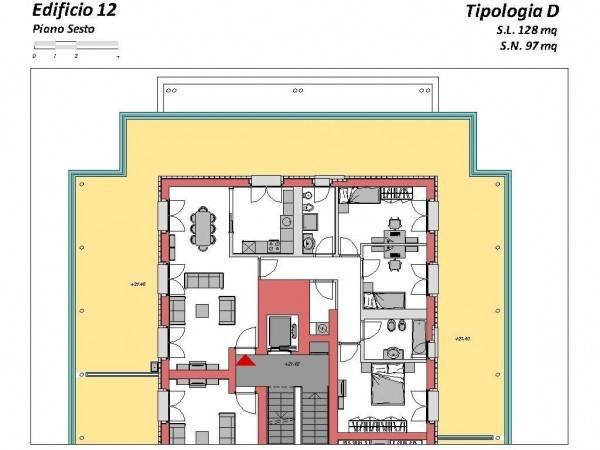 TIPOLOGIA D - ATTICO