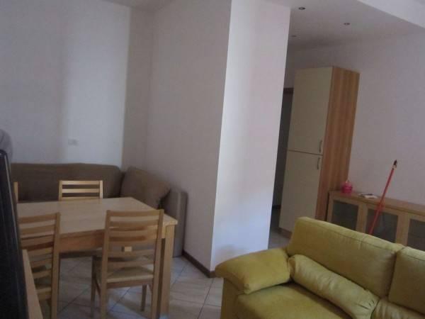 Appartamento in ottime condizioni parzialmente arredato in vendita Rif. 7847681