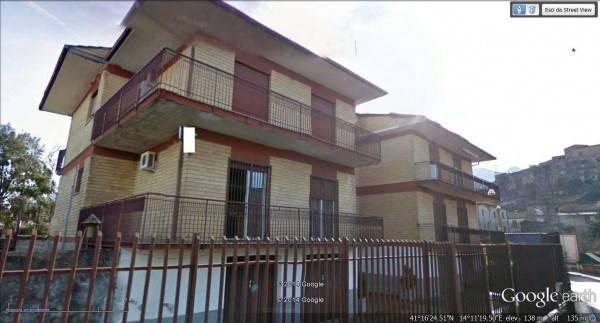 Soluzione Indipendente in vendita a Pietramelara, 9999 locali, prezzo € 380.000 | CambioCasa.it