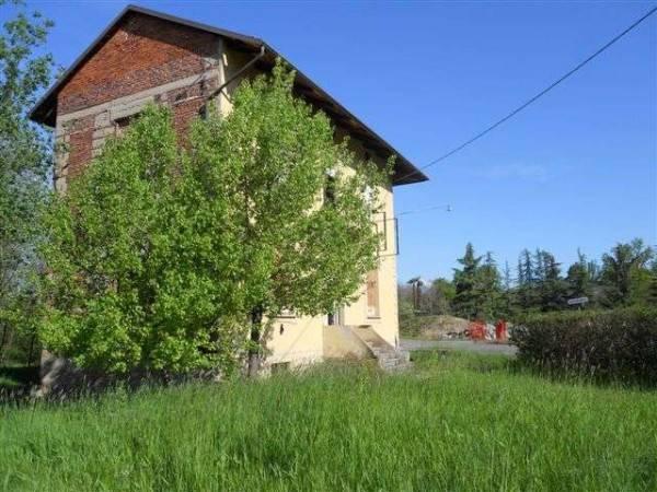Casa Indipendente da ristrutturare in vendita Rif. 4183502