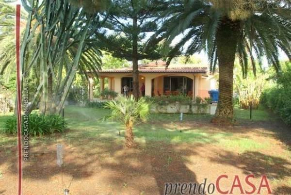 Villa in ottime condizioni arredato in vendita Rif. 4233542