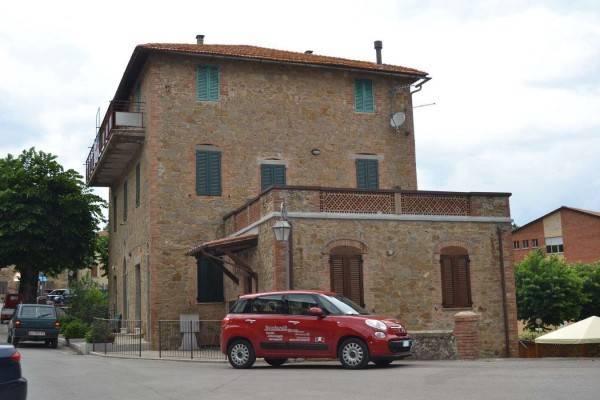 Appartamento in Vendita a Piegaro Periferia:  4 locali, 100 mq  - Foto 1
