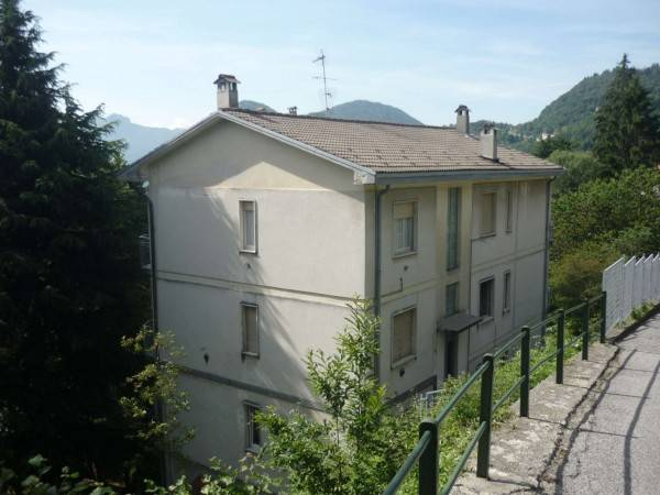 Appartamento in vendita a Bellagio, 2 locali, prezzo € 48.000 | PortaleAgenzieImmobiliari.it