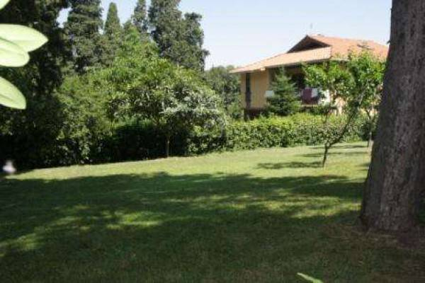 Villa in vendita a Grottaferrata, 12 locali, prezzo € 845.000 | CambioCasa.it