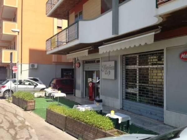 locale commerciale Montesilvano centro