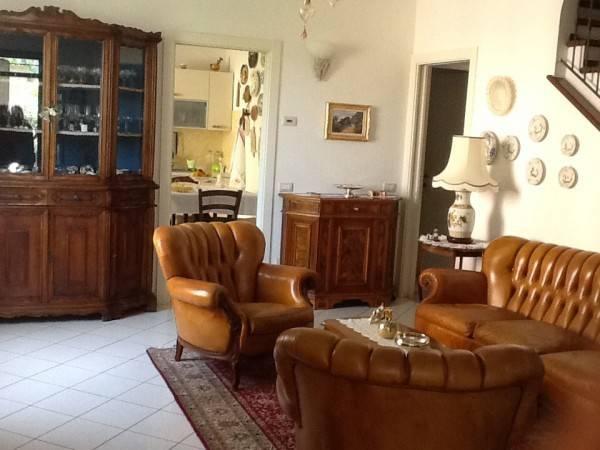 Villa in Vendita a Ravenna Semicentro: 5 locali, 173 mq