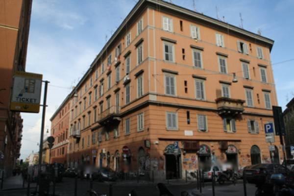 Appartamento in affitto a Roma, 3 locali, zona Zona: 7 . Esquilino, San Lorenzo, Termini, prezzo € 900 | CambioCasa.it