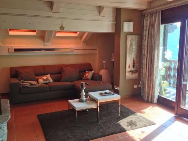Appartamento in ottime condizioni arredato in vendita Rif. 7268147