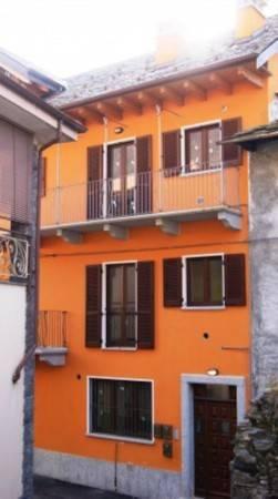 Appartamento in ottime condizioni in vendita Rif. 4818191