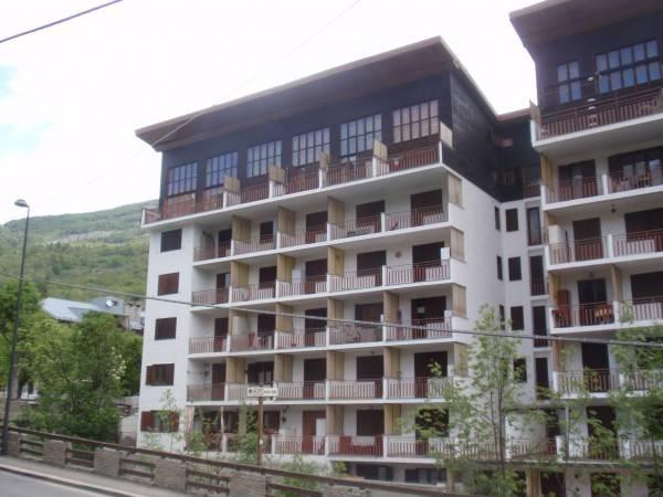 Appartamento in ottime condizioni parzialmente arredato in vendita Rif. 7825885
