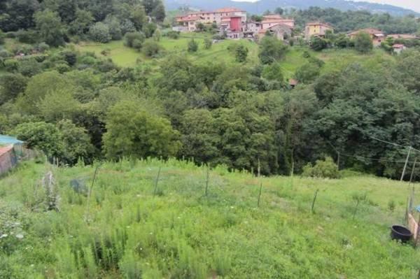 Terreno Edificabile Residenziale in vendita a Villa d'Almè, 9999 locali, prezzo € 149.000 | PortaleAgenzieImmobiliari.it