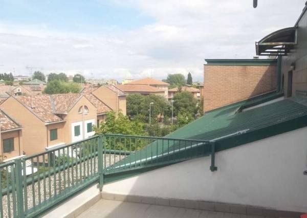 Attico / Mansarda in vendita a Carpi, 2 locali, prezzo € 120.000 | PortaleAgenzieImmobiliari.it