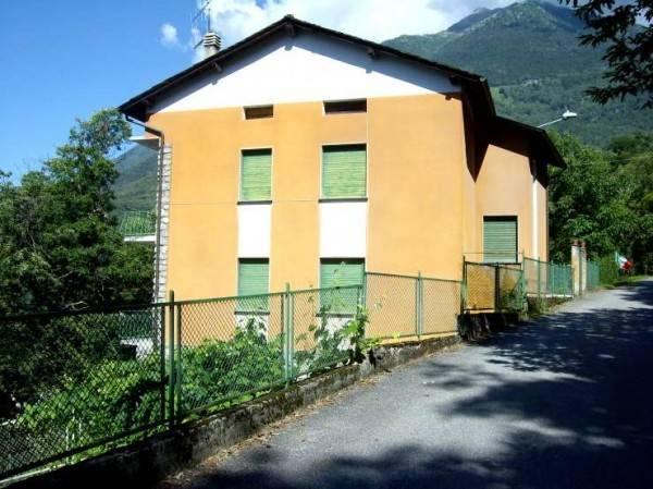 Casa Indipendente in buone condizioni arredato in vendita Rif. 8082231