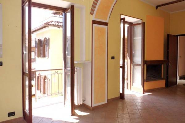 Appartamento in vendita a Bra, 2 locali, prezzo € 135.000   CambioCasa.it