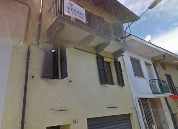 Soluzione Indipendente in vendita a Sant'Ambrogio di Torino, 2 locali, prezzo € 22.000 | CambioCasa.it
