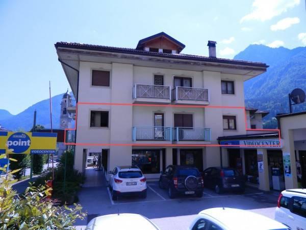 Appartamento in ottime condizioni in vendita Rif. 4366228