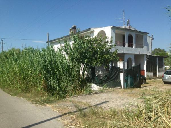 Casa Indipendente da ristrutturare in vendita Rif. 7735483
