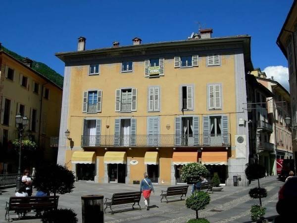 Attico / Mansarda in vendita a Varallo, 3 locali, prezzo € 135.000 | PortaleAgenzieImmobiliari.it