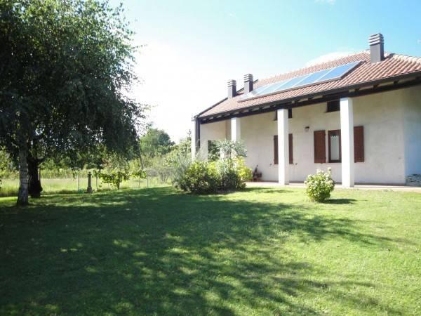 Villa in Vendita a Borgomanero Periferia: 5 locali, 500 mq