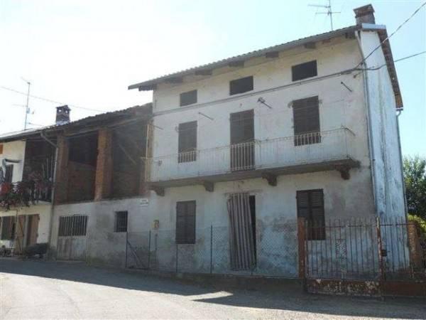 Casa Indipendente da ristrutturare in vendita Rif. 4183513