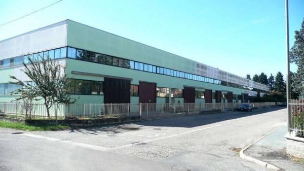 Capannone in affitto a Legnano, 3 locali, prezzo € 2.083 | PortaleAgenzieImmobiliari.it