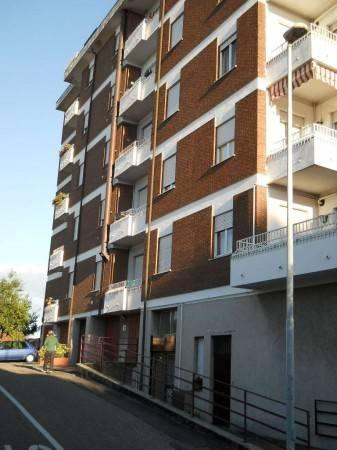 Appartamento in vendita a Rovello Porro, 2 locali, prezzo € 80.000   CambioCasa.it