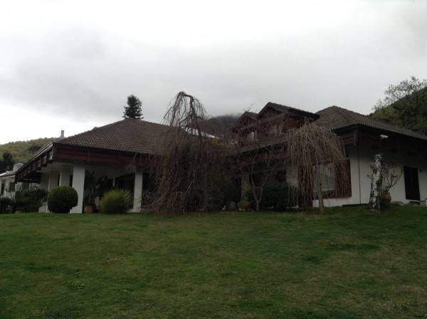 Villa in vendita via del Campetto Piossasco