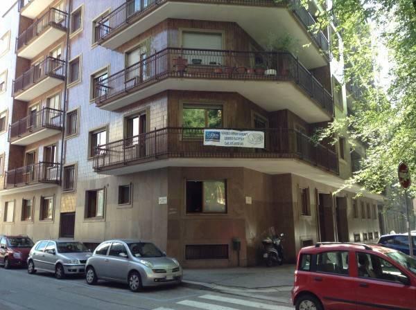 Torino corso Dante in vendita ufficio in stabile signorile pressi parco del Valentino Rif. 8477407