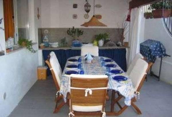 Appartamento in ottime condizioni parzialmente arredato in vendita Rif. 7519088