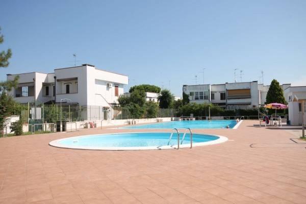 Villa in Vendita a Comacchio Centro: 3 locali, 50 mq